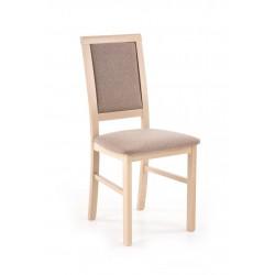 GERARD3 BIS krzesło dąb miodowy