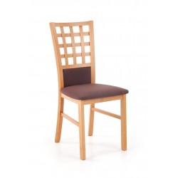 GERARD3 BIS krzesło olcha