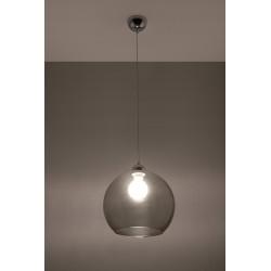 Lampa Wisząca BALL Grafit