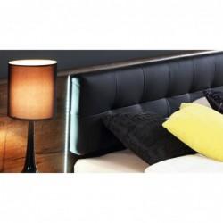 Łóżko + szafki nocne 180x200 Bellevue BLQL181 Forte