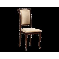 Krzesło Mnsc Ciemny Orzech Tap.19 Signal
