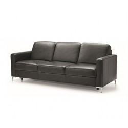 Sofa 3 osobowa Basic z...