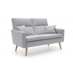 Sofa 2 osobowa Kinga Etap Sofa