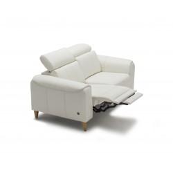 Sofa dwuosobowa Milana z...