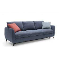 Sofa rozkładana trzyosobowa...