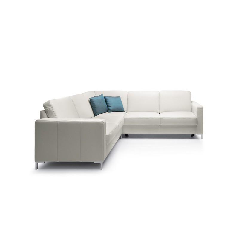 Narożnik Basic 2,5F-E-2SK Etap Sofa
