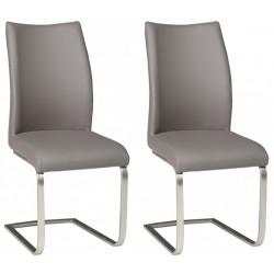 Krzesła LIGURIA komplet 2...