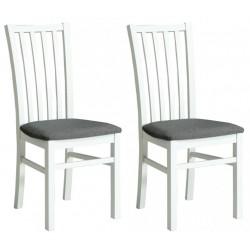 Krzesła SNOW komplet 2 szt....
