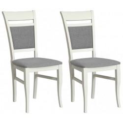 Krzesła KASHMIR komplet 2...