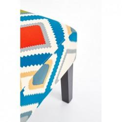 FIDO fotel wypoczynkowy wielobarwny