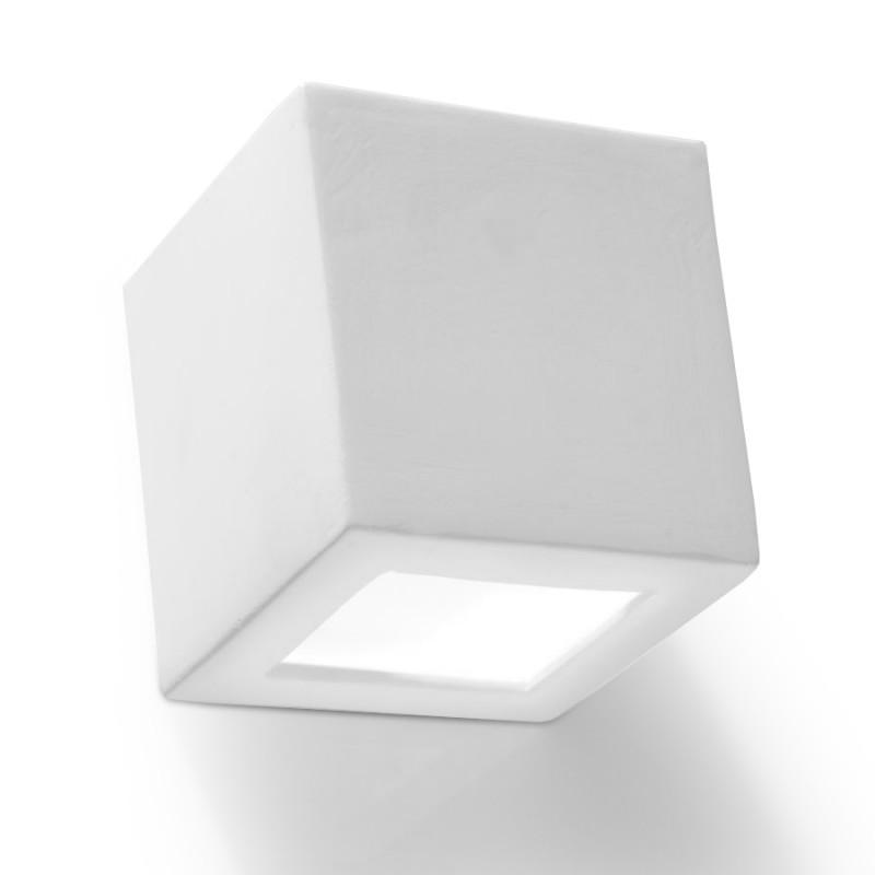 Kinkiet Ceramiczny LEO