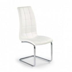 K147 krzesło biały