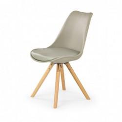 K201 krzesło khaki