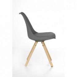 K201 krzesło popiel
