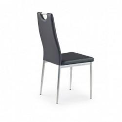 K202 krzesło czarny