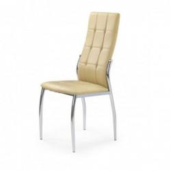 K209 krzesło beżowy