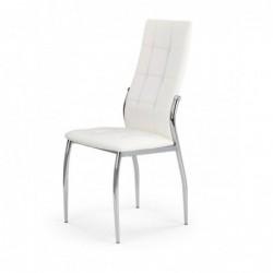 K209 krzesło biały