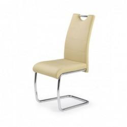 K211 krzesło beżowy