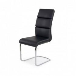 K230 krzesło czarny