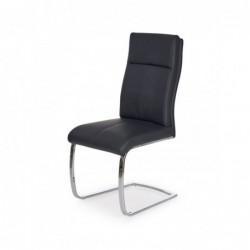 K231 krzesło czarny