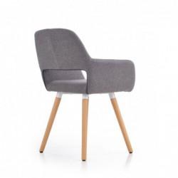 K283 krzesło popiel