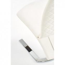 K291 krzesło biały
