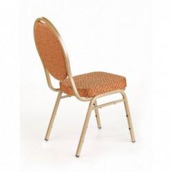 K67 krzesło złoty