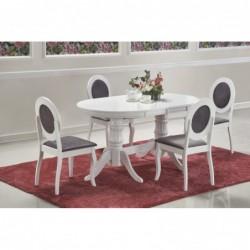 JOSEPH stół rozkładany biały