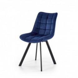 K332 krzesło nogi - czarne,...