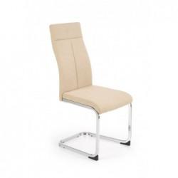K370 krzesło beżowy