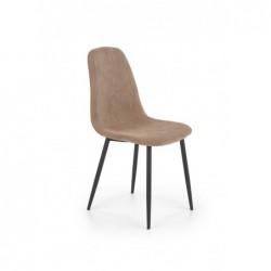 K387 krzesło beżowy