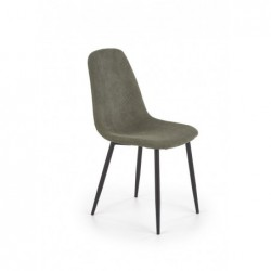 K387 krzesło zielony