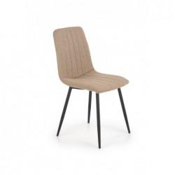 K397 krzesło beżowy