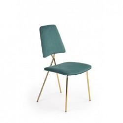 K411 krzesło tapicerka -...