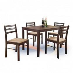 NEW STARTER zestaw stół + 4...