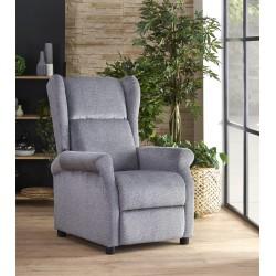 Fotel wypoczynkowy AGUSTIN Halmar