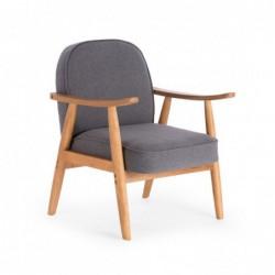 RETRO fotel wypoczynkowy...