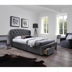 SABRINA łóżko z szufladami...