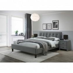 SAMARA 2 160 łóżko tkanina...