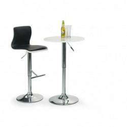 SB1 stolik barowy biały
