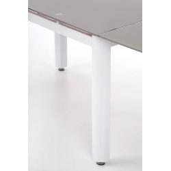 Stół rozkładany ALSTON beżowy