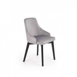 TOLEDO 3 krzesło czarny /...