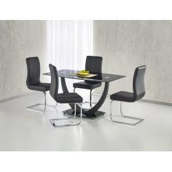 Stół ANTON czarny
