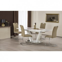 VISION stół biały