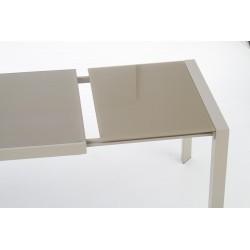 Stół rozkładany ARABIS beżowy Halmar
