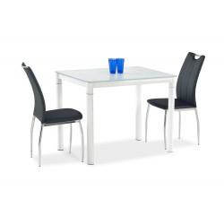 Stół ARGUS biały Halmar