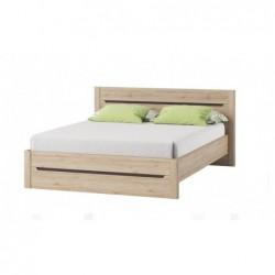 Łóżko DESJO 50 Szynaka