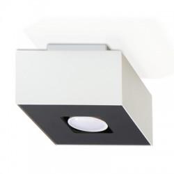 Plafon MONO 1 Biały
