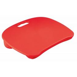 B28 podstawka pod laptopa kolor: czerwony