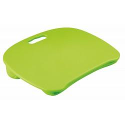 B28 podstawka pod laptopa kolor: zielony